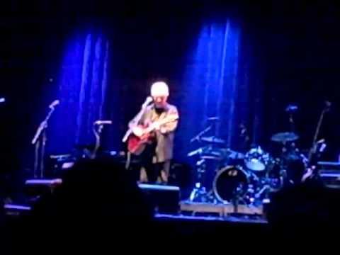 Almost Gone (Ballad Of Bradley Manning), Graham Nash ~Woody Guthrie Tribute L.A. Concert~4/14/12