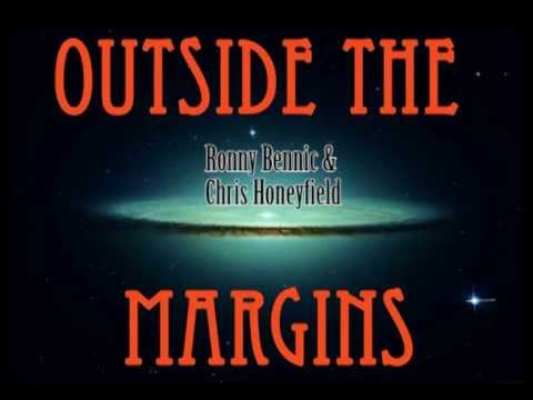 Outside The Margins with Jerry Avalos and James Strait on Chris Honeyfield's Birthday