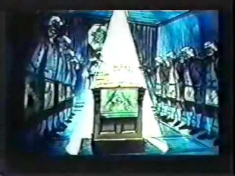 Knowing Your Enemy - Illuminati History