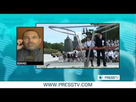 'Zionists bent on igniting World War III' - Press TV News