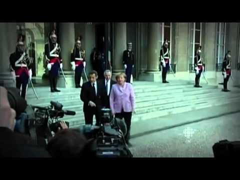 Meltdown -The men who crashed the world. Aljazeera PART 2