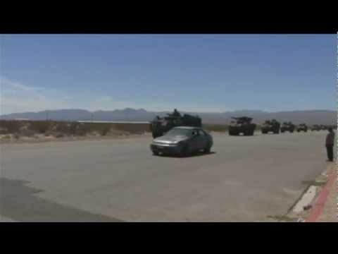 Many Military Convoys Now Moving Through the United States. Why?