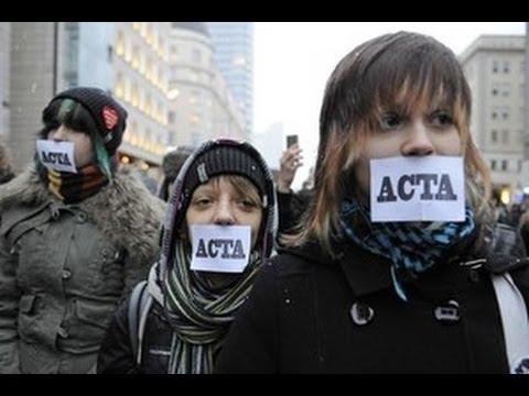 TPP - Worse Than ACTA?