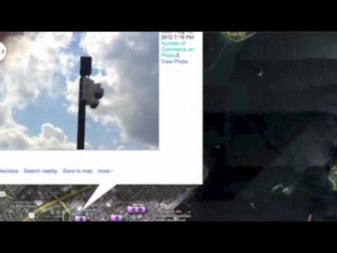 Tracking Trapwire Tinychat 30th August 2012
