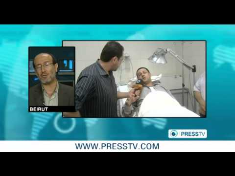 'Press TV correspondent killed for getting truth out'
