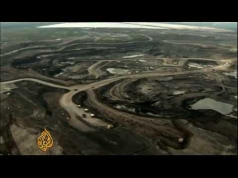 Republicans take on Obama over oil pipeline