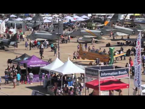 Marines make Miramar Air Show possible