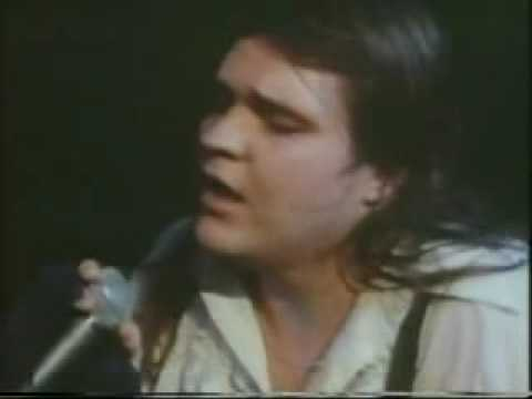 Meat Loaf 1978 Two Out Of Three Ain't Bad