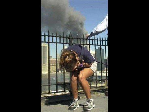 9/11 tribute - Amazing Grace
