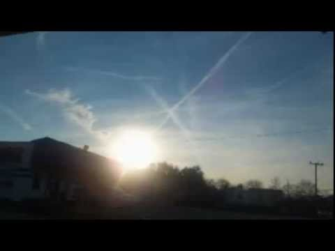 Chemtrails a True Story