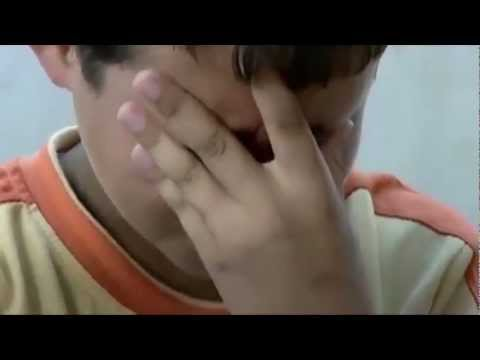 Tears of Gaza - The War They Don't Show You