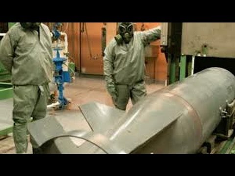Syria And The Chemical Weapons Propaganda