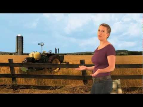 Food MythBusters -- Do we really need industrial agriculture to feed the world?