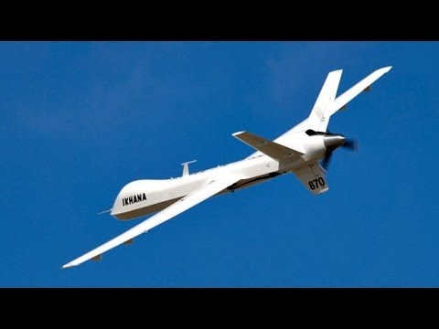 No Details Allowed on Obama-Ordered Drone Killing
