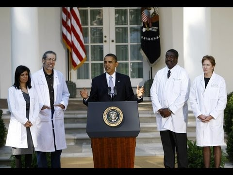 Obama's 23 Executive Actions Gives Doctors The Power To Take Away Your Guns!