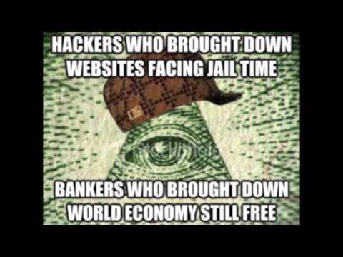 Payday Monsanto- Debt Slaves Revolt feat. Terri Lynn