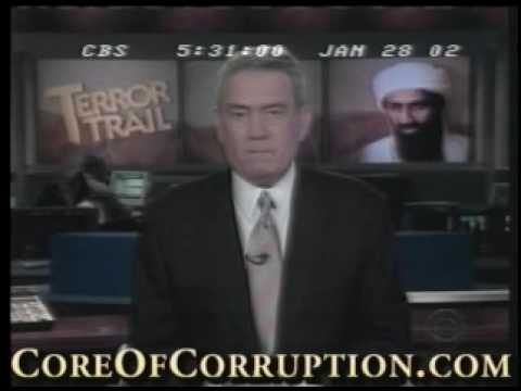 9 11 Bin Laden At Rawalpindi Hospital September 10th 1 28 2002 CBS