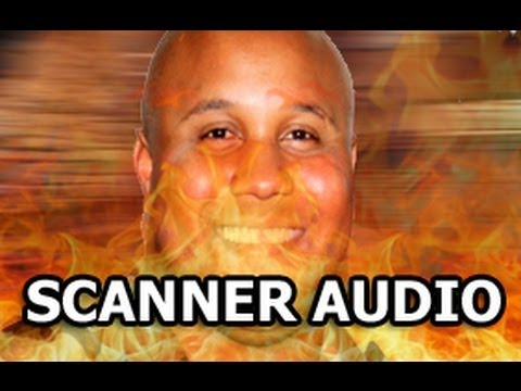 Dorner Cabin Incident Police Scanner Audio Condensed, Did The Police Execute Him?