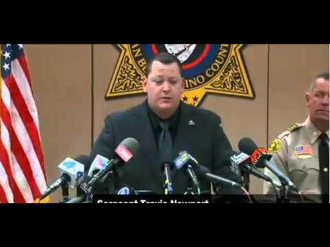 Renegade ex-cop Dorner died from single gunshot to head