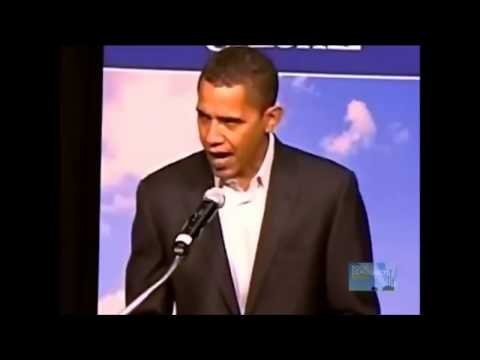 Obama does not care about you, He cares about Monsanto