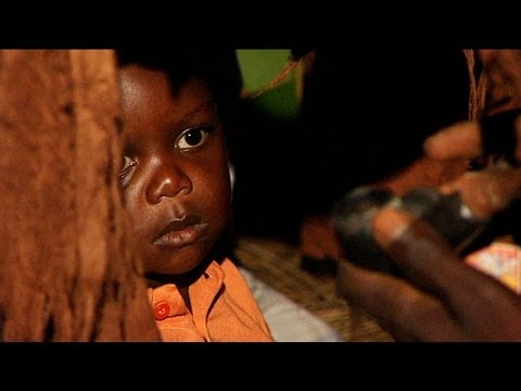 Child Sacrifice - Uganda