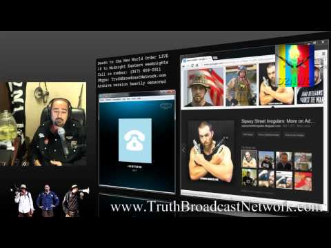 Kokesh Challanged to Debate on Manning Report by Anthony Tolda