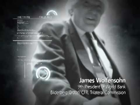 Confronting The Bilderberg Group