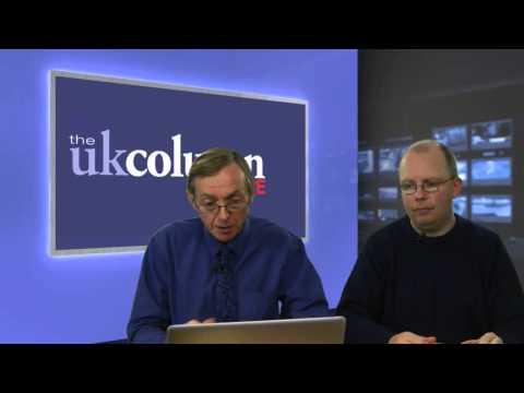 UK Column Live - 14th October 2013