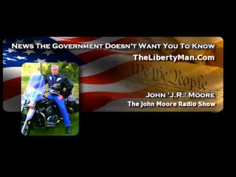 The John Moore Show 11/8/2013