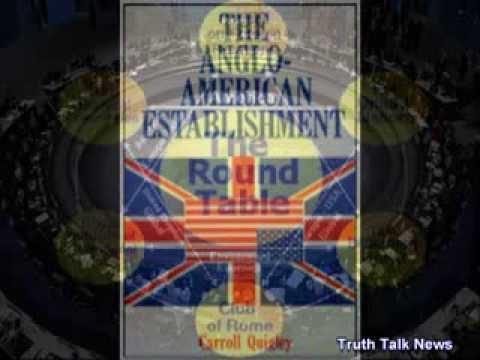 THE ANGLO AMERICAN ESTABLISHMENT