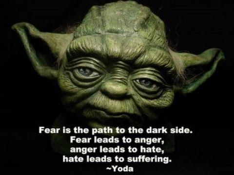 Luke Rudkowski and Jim Marrs address Fear Based Propaganda