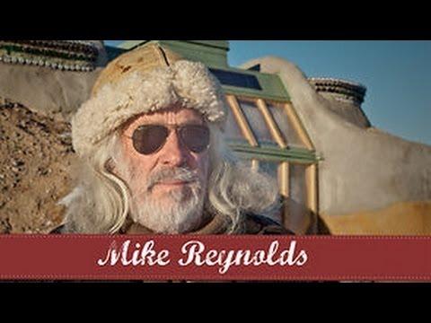 The Franki Show - Taos - Mike Reynolds