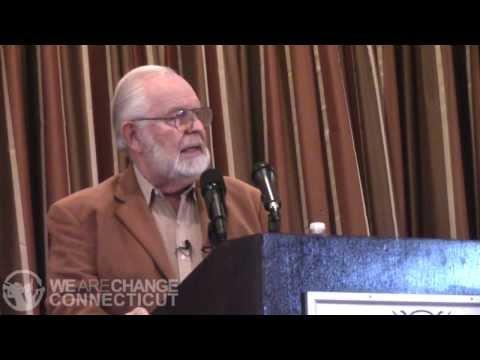 G Edward Griffin - Agenda 21 - Save Long Island Forum 1/18/14