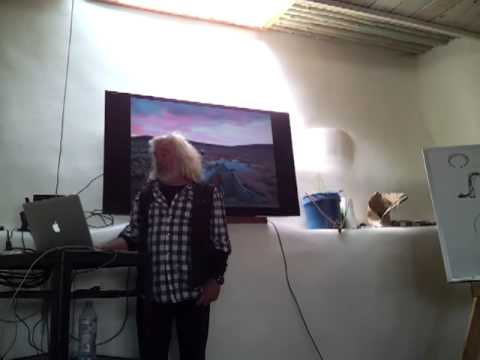 Mike Reynolds. Types of earthships. (1)