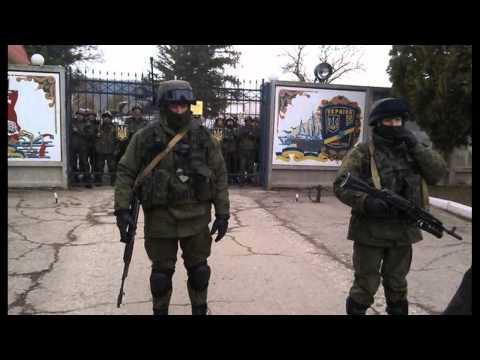 TAT'S 2 MIN NEWS 3314 WW3 Alert 7 Ukraine Bases Under Siege In Crimea
