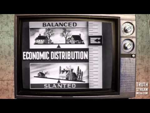 1946 Archive Film Proves Despotism Has Taken over America!!!