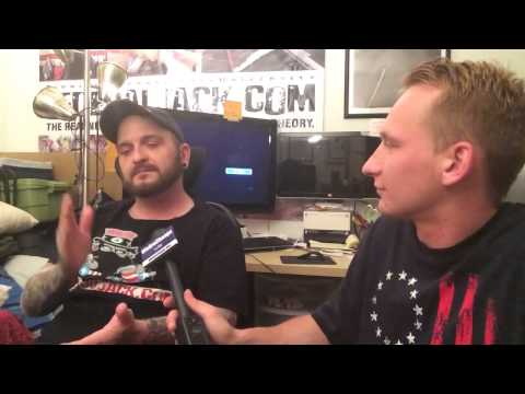 Popeye & Luke Rudkowski Talk Medical Marijuana Legalization In Florida, and More