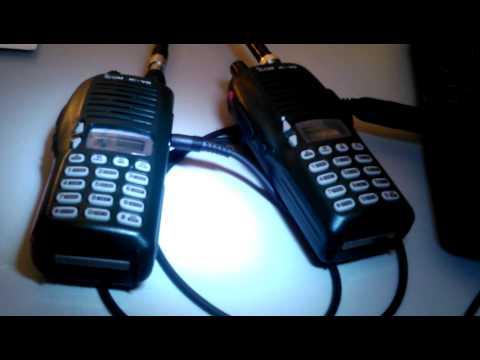 Bundy BLM Militia radio officer training for incident response
