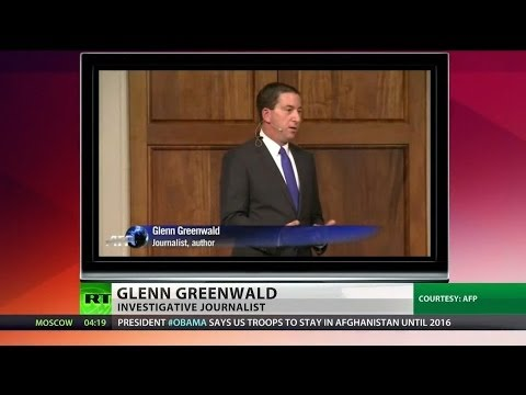 Greenwald to reveal Americans targeted by NSA