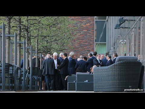 Bilderberg 2014: Discover The Faces...Discover The Agenda!