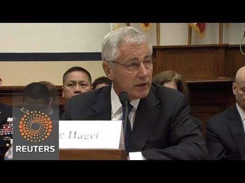 Hagel under fire, defends swap of Taliban prisoners for Bergdahl