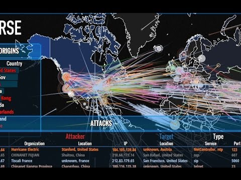 AWESOME free tool predicts cyber attacks and outages