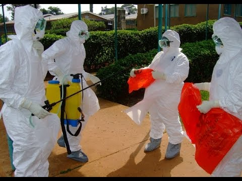 EBOLA OUTBREAK: Out Of Control - Airborne Virus - More Americans Reported Sick