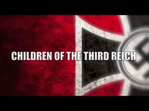 Children of the Third Reich: Nazi Jesuits Exposed