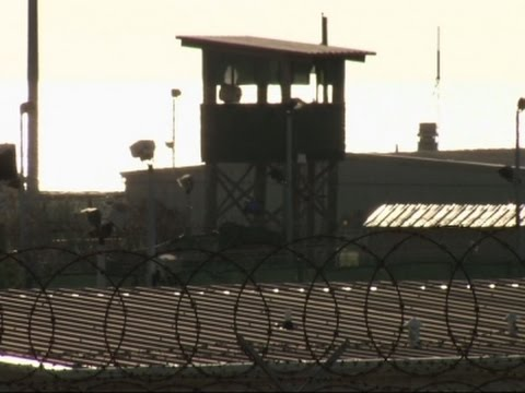Questions Loom at Guantanamo as Trump Era Begins