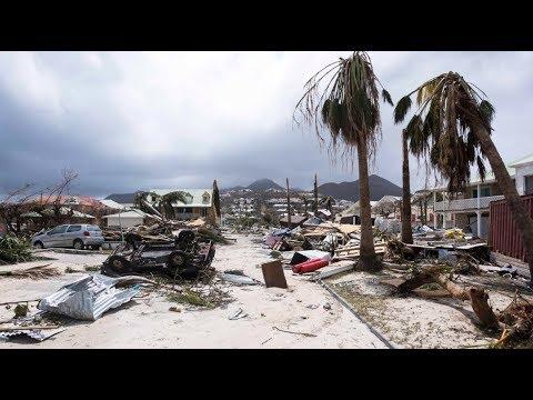 IRMA / 8 Million lose power / Homes - Crops underwater / Gators / Debris Everywhere