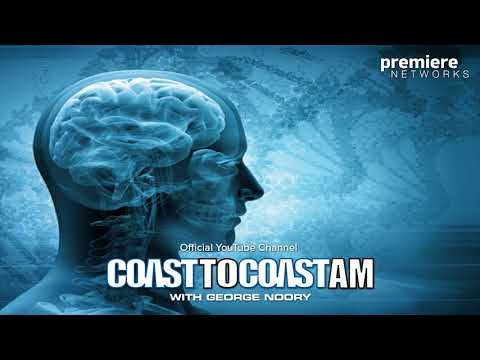 COAST TO COAST AM - April 30 2018 - ALTERNATIVE HEALTH