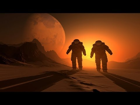Richard C Hoagland NASA the New Space Race Has  Begun