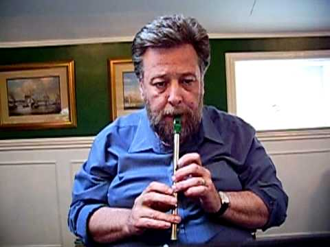 Marino Casino on Tin Whistle