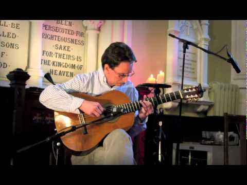 Dave Flynn - Guitar!
